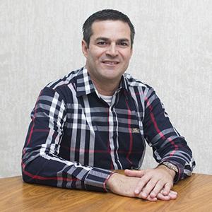 Douglas de Andrade