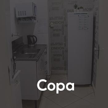 copa jaragua business center