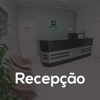 recepção jaragua business center